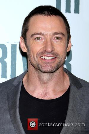 Hugh Jackman Receives Treatment For Third Skin Cancer Diagnosis In A Year