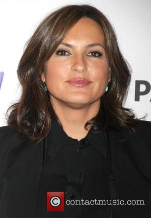 Mariska Hargitay - 2nd Annual Paleyfest New York at Paley Center FOR MEDIA ARTS, Paley Center for Media - New...