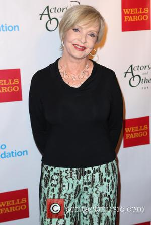 Florence Henderson - Actors and Others for Animals  - Arrivals - Los Angeles, California, United States - Tuesday 14th...