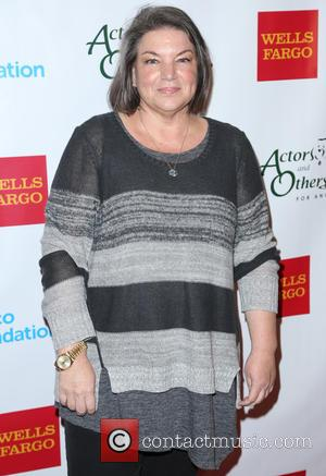 Mindy Cohn - Actors and Others for Animals  - Arrivals - Los Angeles, California, United States - Tuesday 14th...