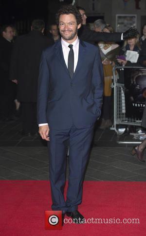 Dominic West