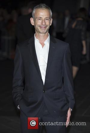 James Kent - BFI London Film Festival - London, United Kingdom - Tuesday 14th October 2014