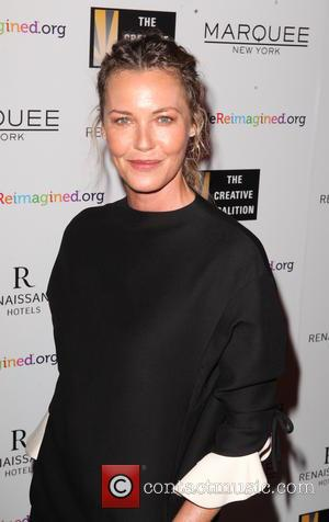 Connie Nielsen - Many stars attended the Creative Coalition's spotlight awards dinner gala held in New York City, New York,...