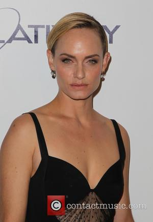 Amber Valletta - The Beverly Hilton Hotel was the location for the 20th Annual Fulfillment Fund Stars Benefit Gala in...