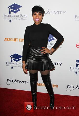 Jennifer Hudson - The Beverly Hilton Hotel was the location for the 20th Annual Fulfillment Fund Stars Benefit Gala in...