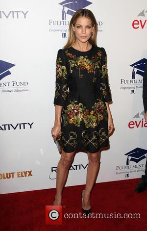 Michelle Monaghan - The Beverly Hilton Hotel was the location for the 20th Annual Fulfillment Fund Stars Benefit Gala in...