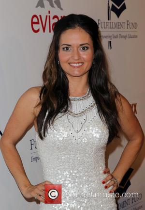 Danica McKellar - The Beverly Hilton Hotel was the location for the 20th Annual Fulfillment Fund Stars Benefit Gala in...