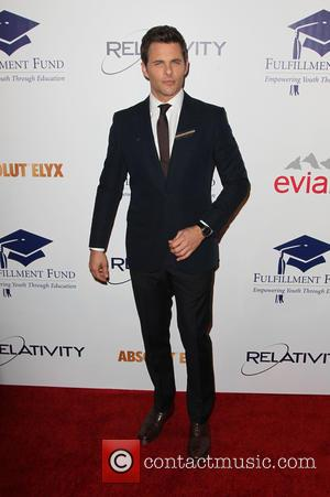 James Marsden - The Beverly Hilton Hotel was the location for the 20th Annual Fulfillment Fund Stars Benefit Gala in...