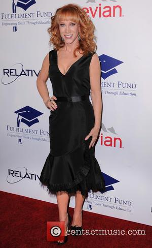 Kathy Griffin - The Beverly Hilton Hotel was the location for the 20th Annual Fulfillment Fund Stars Benefit Gala in...