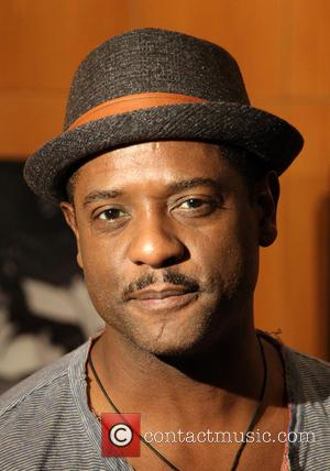 Blair Underwood - Stars attended the Los Angeles premiere of 'AWAKE: The Life Of Yogananda' which was held at the...
