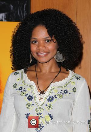 Kimberly Elise