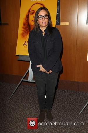 Pamela Adlon - Stars attended the Los Angeles premiere of 'AWAKE: The Life Of Yogananda' which was held at the...