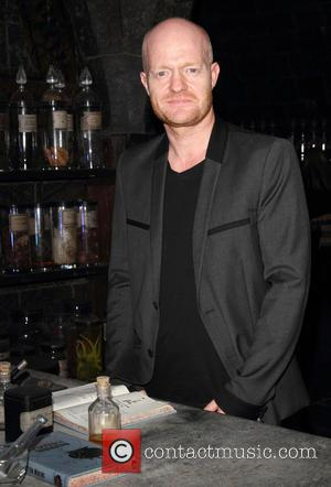 Jake Wood - A variety of British celebrities were photographed at the Harry Potter Studio Tour Dark Arts Launch in...