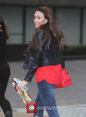 Michelle Heaton Undergoes Hysterectomy