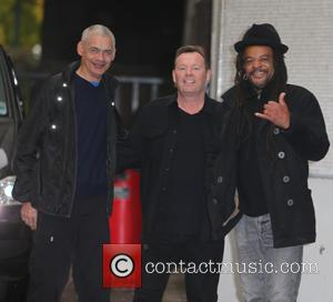 Ub40 Fans Turned Away From Oversold Gig