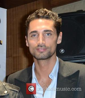 Hugo Taylor - Celebrities attend David Haye's PT Club launch party - London, United Kingdom - Tuesday 14th October 2014