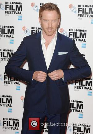 Damian Lewis - LFF: Silent Storm - official screening - London, United Kingdom - Tuesday 14th October 2014