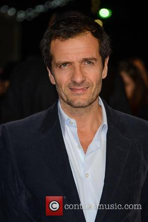 David Heyman - Photographs from the British Film Institute's London Film Festival Gala Screening of 'Testament of Youth' in London,...