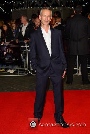 James Kent - Photographs from the British Film Institute's London Film Festival Gala Screening of 'Testament of Youth' in London,...