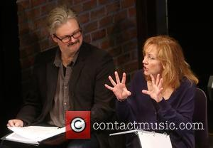 John Ellison Conlee and Julie White