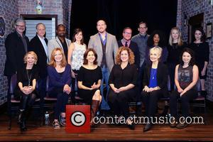 John Ellison Conlee, Mark Blum, Margo Seibert, Darren Goldstein, Michael Cyril Creighton, Stephen Kunken, Rebecca Naomi Jones, Halley Feiffer, Julie Halston, Julie White, Jessica Hecht, Mary Testa, Mary Beth Peil and Sarah Steele
