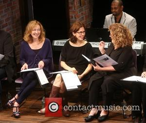 Julie White, Jessica Hecht and Mary Testa