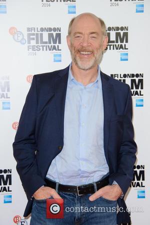 J.K Simmons - BFI London Film Festival - 'Whiplash' - Photocall - London, United Kingdom - Wednesday 15th October 2014