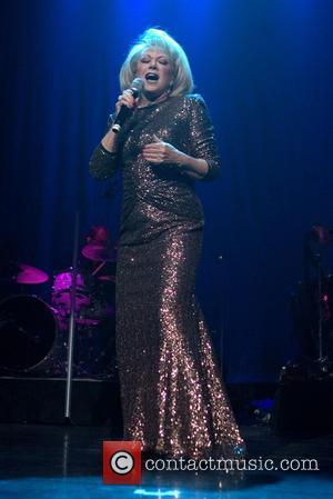 Elaine Paige and Glasgow Royal Concert Hall
