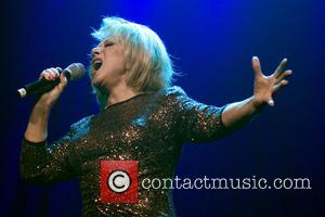 Elaine Paige Axes U.k. Show For A Second Time