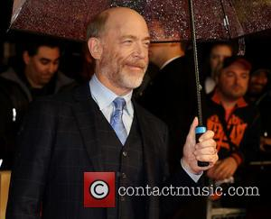 J.K. Simmons - Photographs from the British Film Institute's London Film Festival Accenture Gala Premiere of 'Whiplash' at the Odeon...