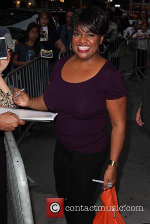 Sherri Shepherd Ordered To Pay Child Support For Surrogate