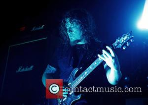 Opeth, Manchester Academy