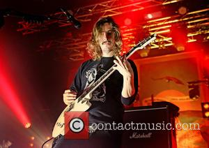 Opeth and Mikael Åkerfeldt