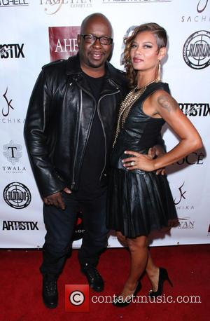 Bobby Brown - Shots from the Art Heart Fashion Show as stars Arrived at the Taglyan Complex in Los Angeles,...