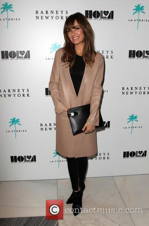Catt Sadler - Luxury department store Barney's of New York celebrated 20 years of business in Los Angeles by unveiling...