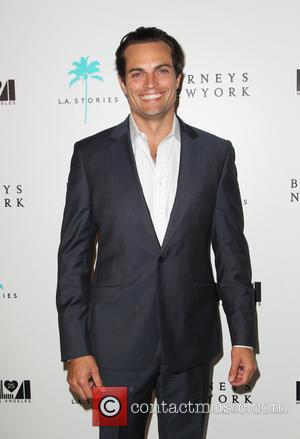 Scott Elrod - Luxury department store Barney's of New York celebrated 20 years of business in Los Angeles by unveiling...