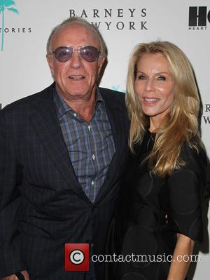 James Caan and Linda Caan - Luxury department store Barney's of New York celebrated 20 years of business in Los...
