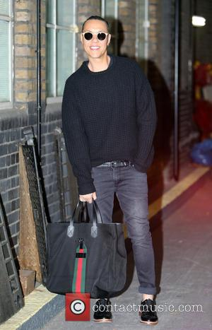 Gok Wan - Celebrities at the ITV studios - London, United Kingdom - Wednesday 15th October 2014
