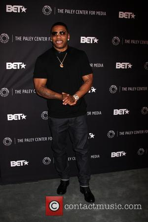 Nelly - Stars of the new comedy parody movie 'Real Husbands of Hollywood' took to the red carpet at the...