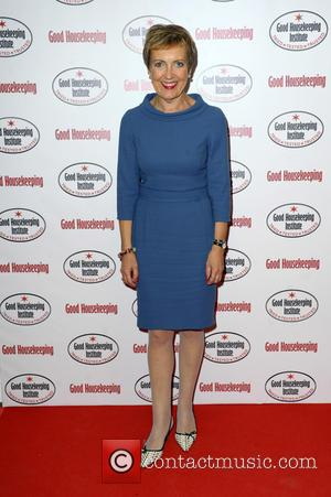 Aggie MacKenzie - Good Housekeeping Institute at Good Housekeeping Institute - London, United Kingdom - Thursday 16th October 2014
