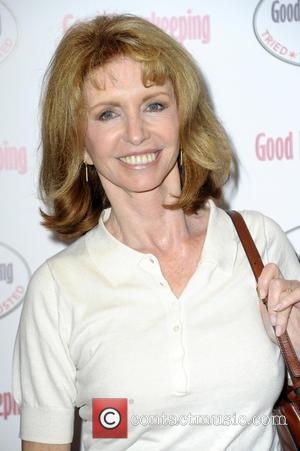 Jane Asher - Good Housekeeping Institute at Good Housekeeping Institute - London, United Kingdom - Thursday 16th October 2014