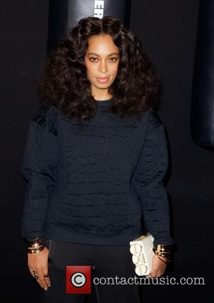 Solange Knowles Weds Her Long-Term Love