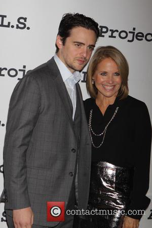 Mario Cantone and Katie Couric - 16th Annual Tomorrow Is Tonight Gala Benefiting Project A.L.S. at Cipriani E. 42 St...