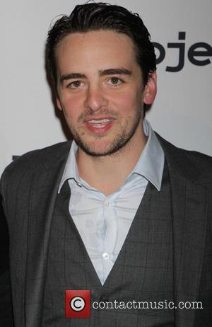 Vincent Piazza - 16th Annual Tomorrow Is Tonight Gala Benefiting Project A.L.S. at Cipriani E. 42 St - New York...