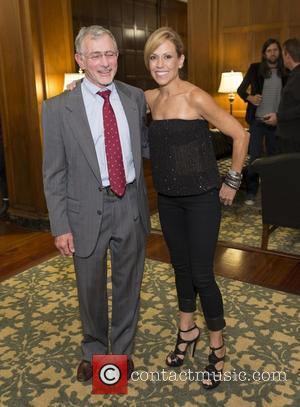 Sheryl Crow and Doug Walker