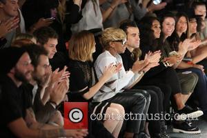 Eddie Redmayne, Kate Mara and Mary J Blige