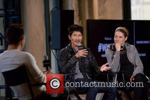 Gregg Araki and Shailene Woodley