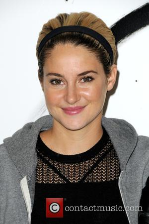 Shailene Woodley - AOL presents Shailene Woodley And Gregg Araki at the BUILD Series held in Manhattan, New York, United...