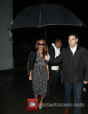 Beyonce, Knowles and Jay Z