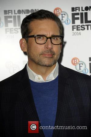 Steve Carell - 58th BFI London Film Festival - 'Foxcatcher' - Photocall - London, United Kingdom - Thursday 16th October...